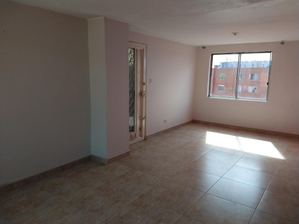 venta de apartamento (65mts) en el occidente de bogotá