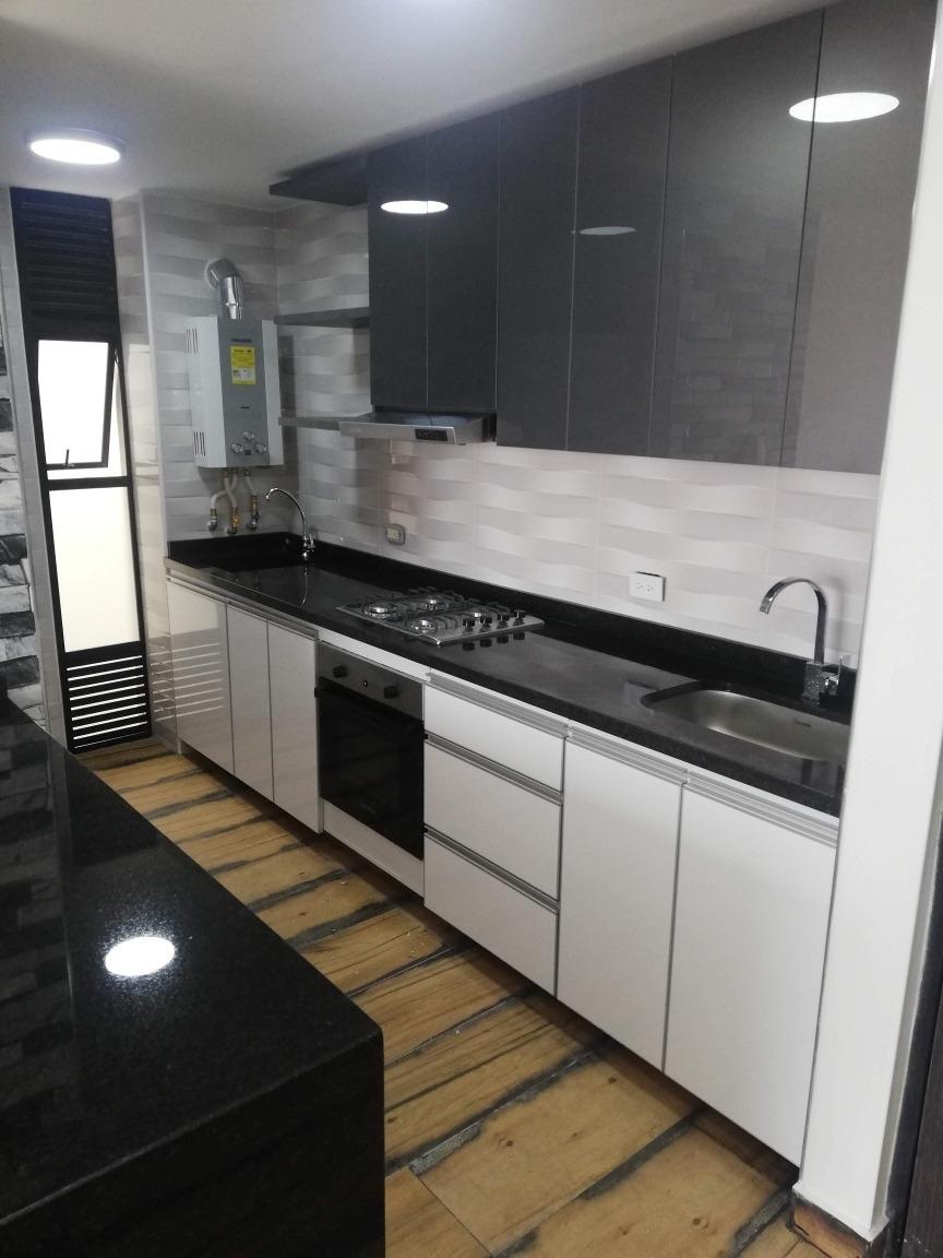 venta de apartamento 78m2.