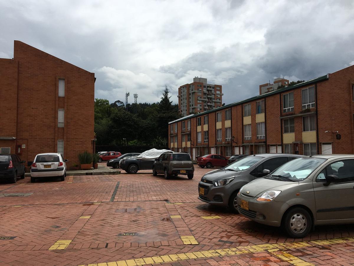 venta de apartamento arboleda de la colina (suba)