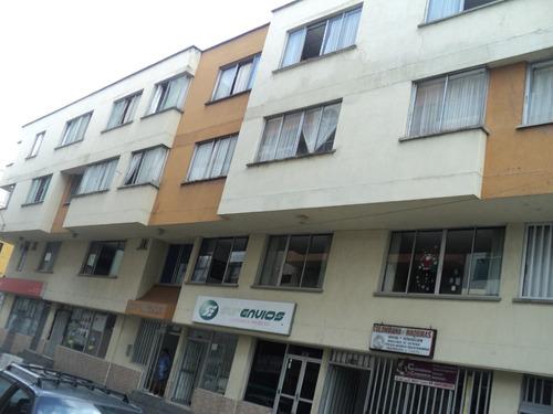 venta de apartamento centro armenia economico