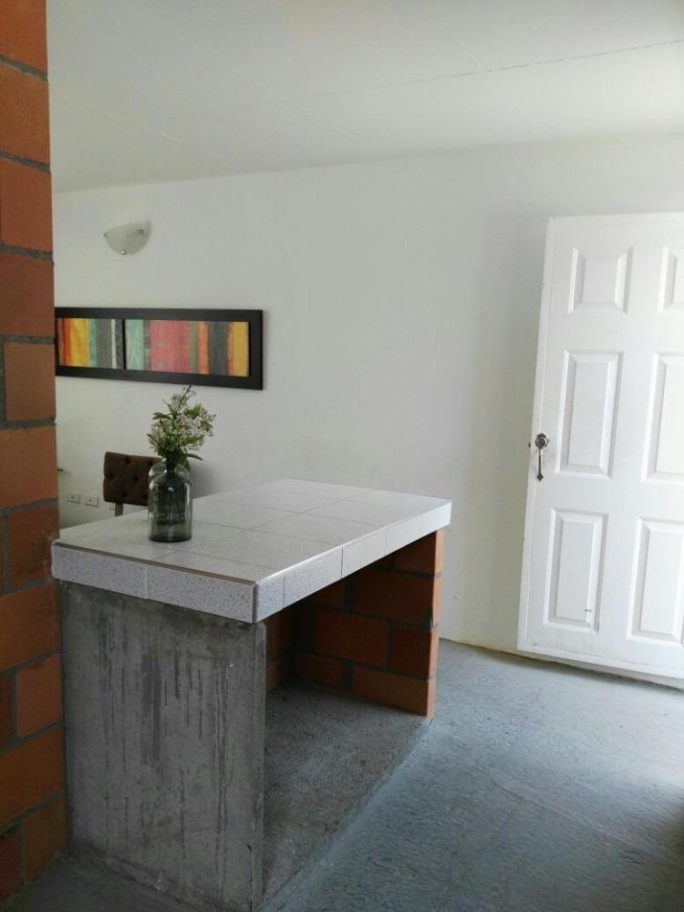 venta de apartamento con excelente vista y zonas verdes!