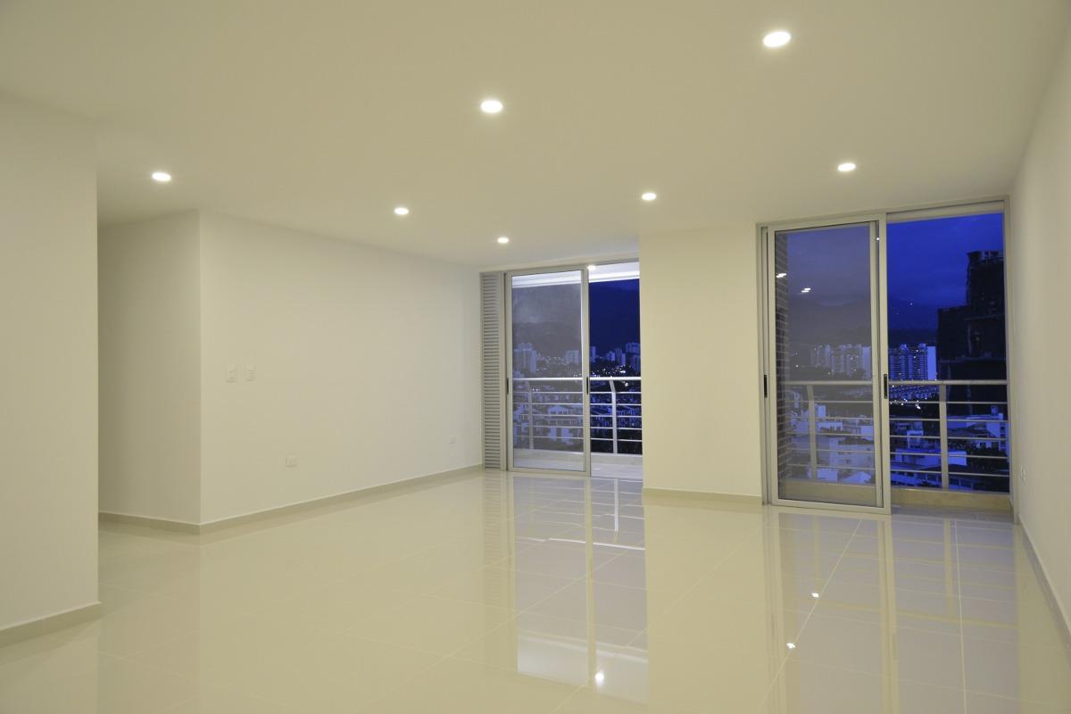 venta de apartamento condominio belmare cañaveral