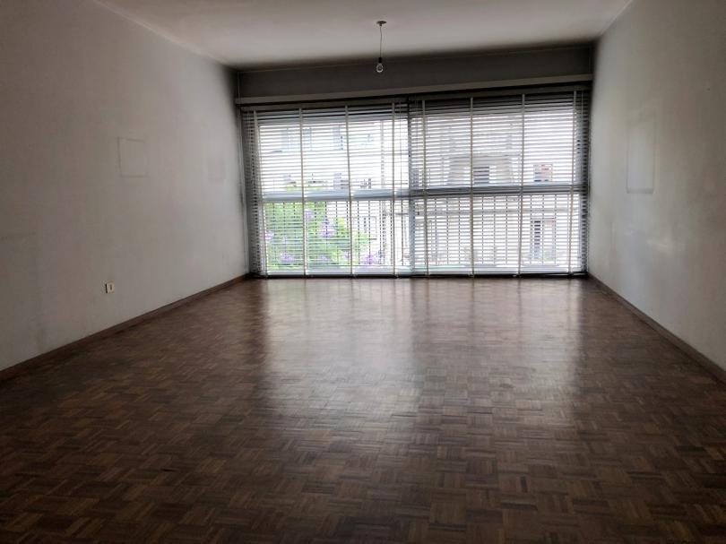 venta de apartamento cordon 3 dormitorios y serv. completo