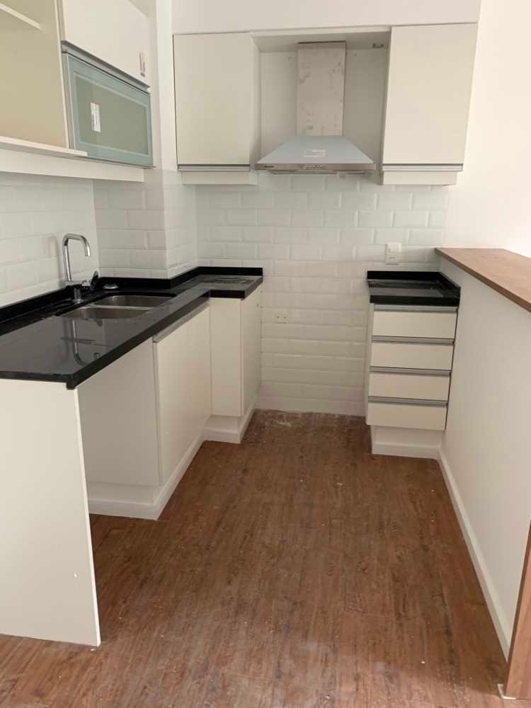 venta de apartamento de 1 dormitorio con garaje en malvín