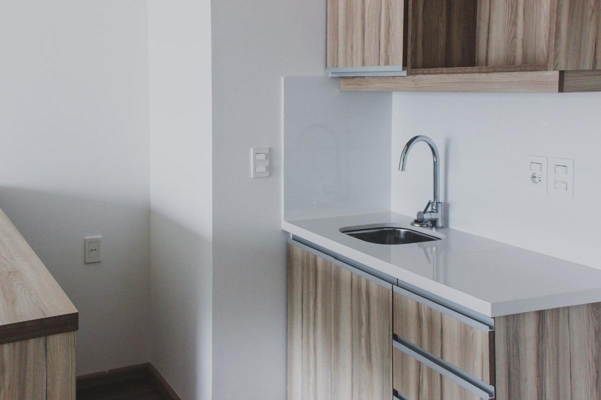 venta de apartamento de 1 dormitorio con terraza en pocitos
