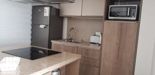 venta de apartamento de 1 dormitorio, península,
