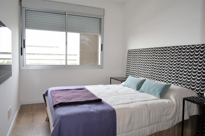 venta de apartamento de 1 dormitorios en goes altos c