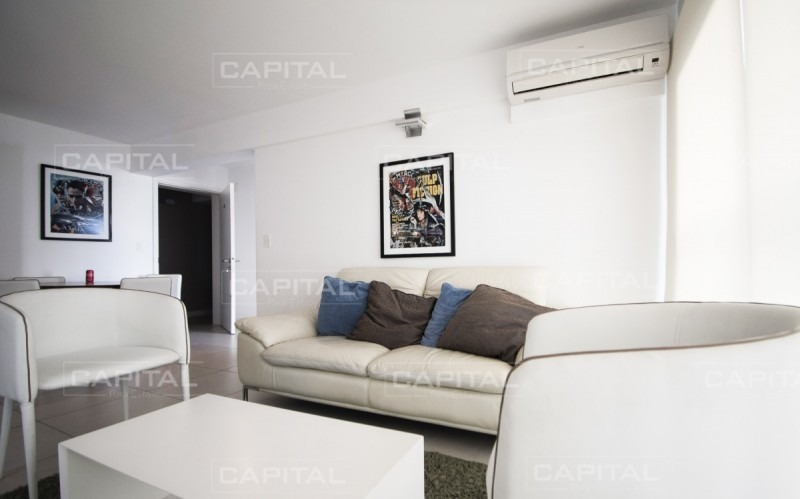 venta de apartamento de 2 dormitorios en península, punta del este-ref:28341