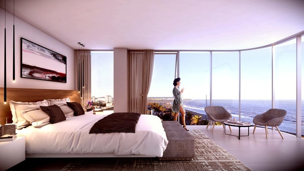 venta de apartamento de 3 dormitorios en carrasco!