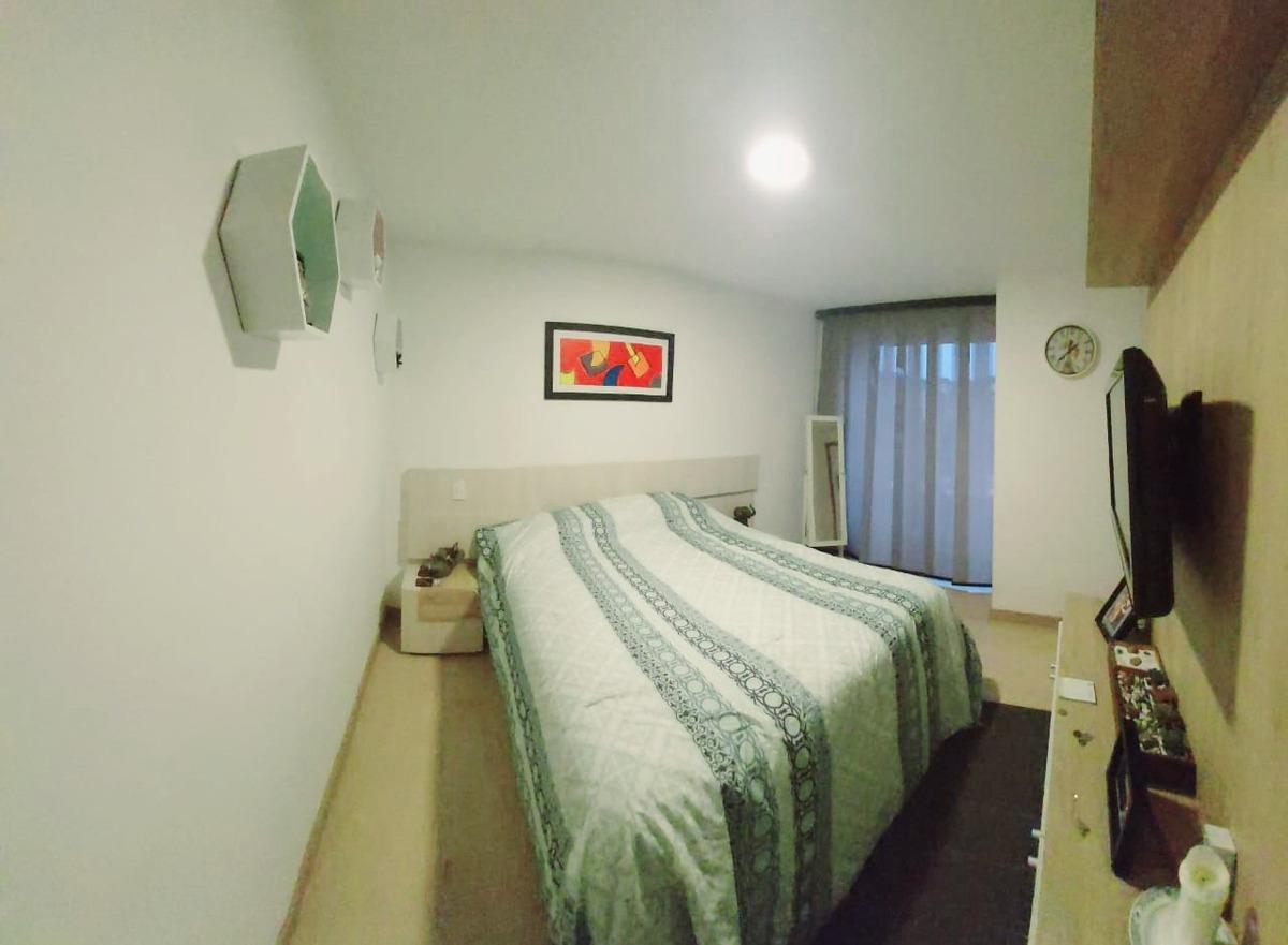 venta de apartamento de 96.6 metros cuadrados ubicado en el