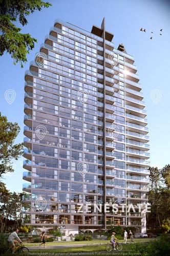 venta de apartamento de monoambiente en roosevelt
