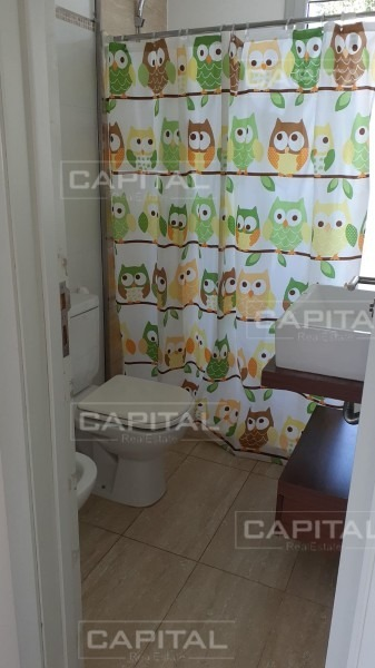 venta de apartamento de un dormitorio con parrillero propio a pasos de playa brava-ref:28514