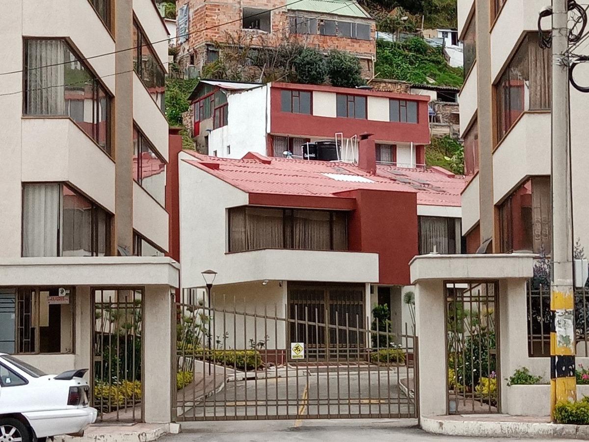 venta de apartamento duitama
