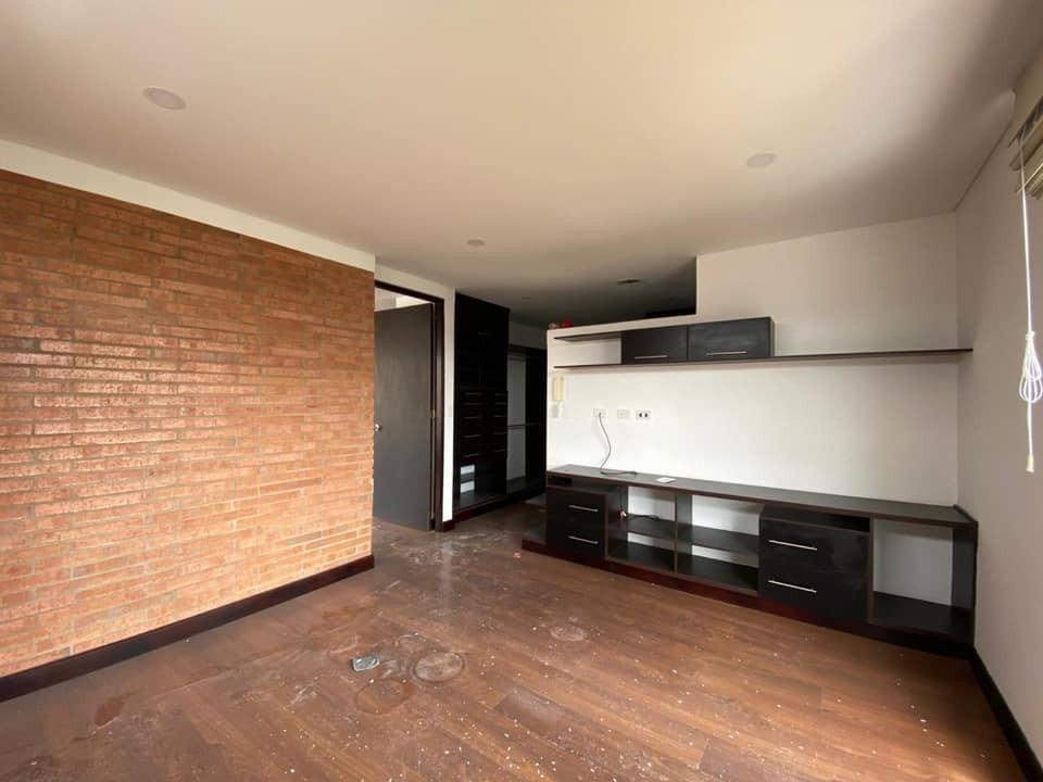 venta de apartamento duplex tunja