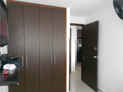 venta de apartamento en alarcon - bucaramanga