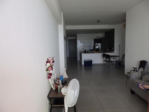 venta de apartamento en av. balboa 19-651 **hh**