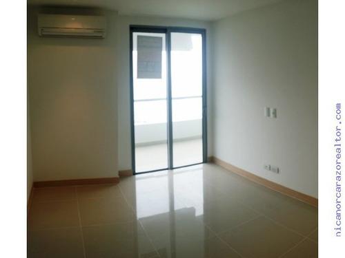 venta de apartamento en beach club - cartagena