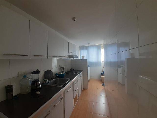venta de apartamento en cabudare, lara