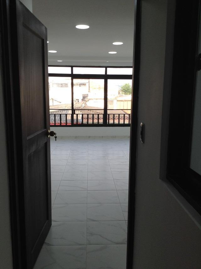 venta de apartamento en chinchina