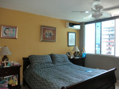 venta de apartamento en el cangrejo 18-1821 **hh**