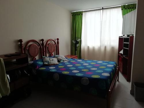 venta de apartamento en el centro de armenia. q