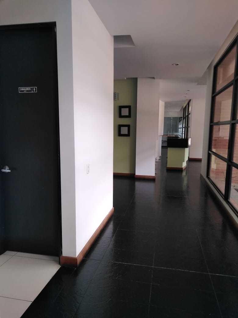 venta de apartamento en  gratamira  bogota