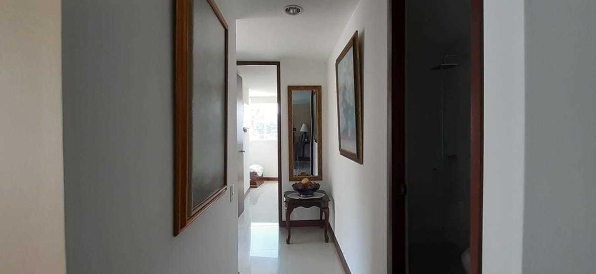 venta de apartamento en la loma del indio medellín