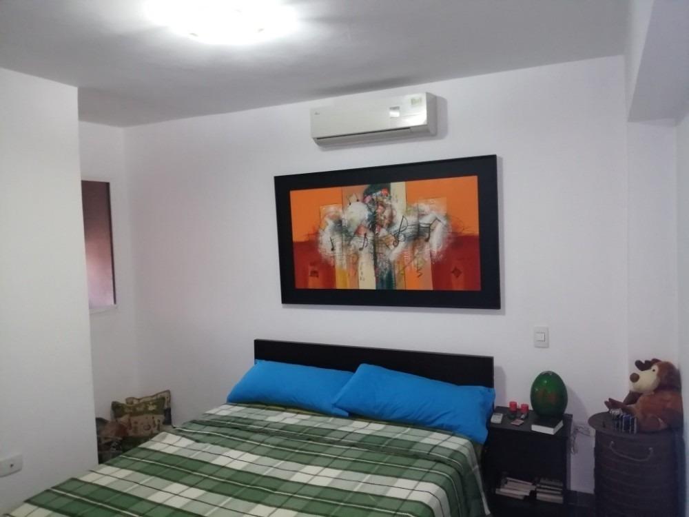 venta de apartamento en la trigaleña zp 420082