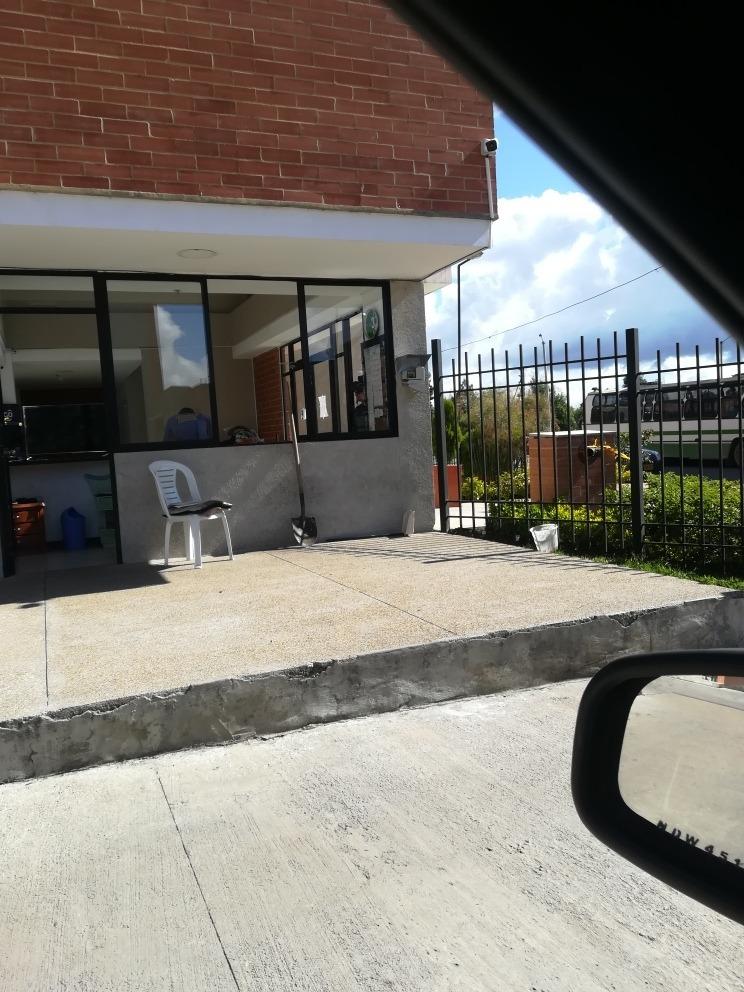 venta de apartamento en mosquera