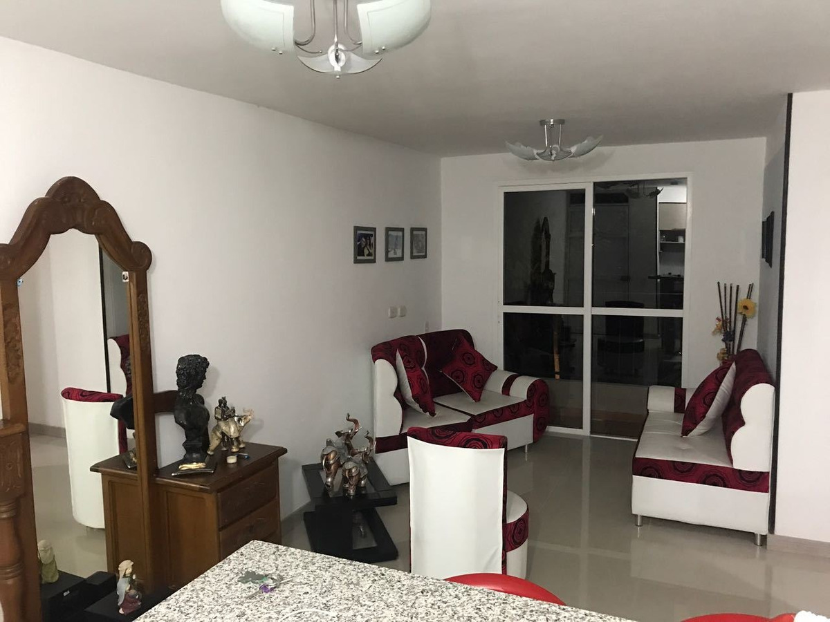 venta de apartamento en occidente de armenia, q