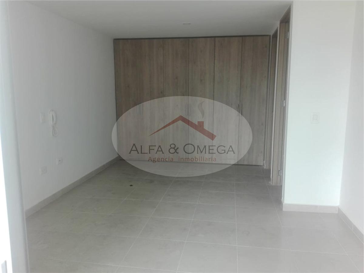 venta de apartamento en palmetto in- ibague
