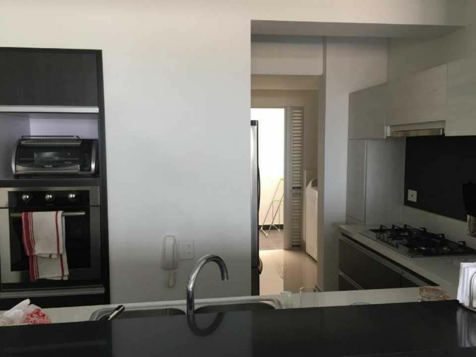 venta de apartamento en pance en cali