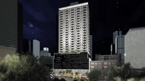 venta de apartamento en preventa en calle 50, proyecto the g