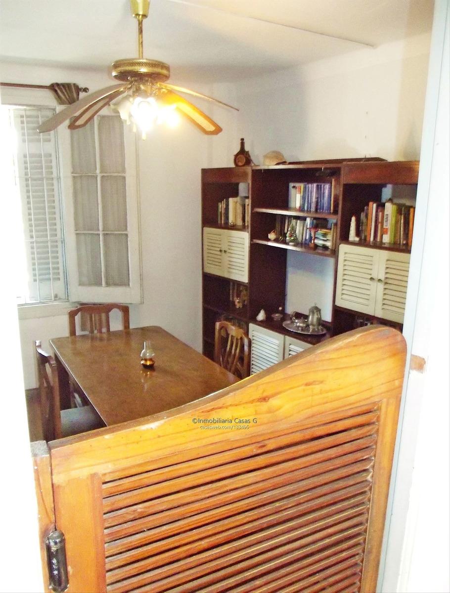 venta de apartamento en reducto de dos dormitorios