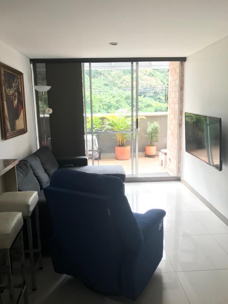 venta de apartamento en sabaneta sector aves maria