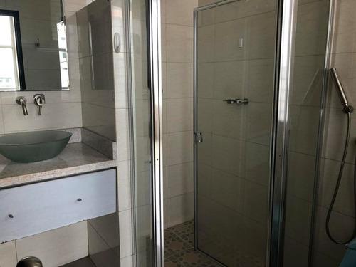 venta de apartamento en san francisco 18-5846 **hh**