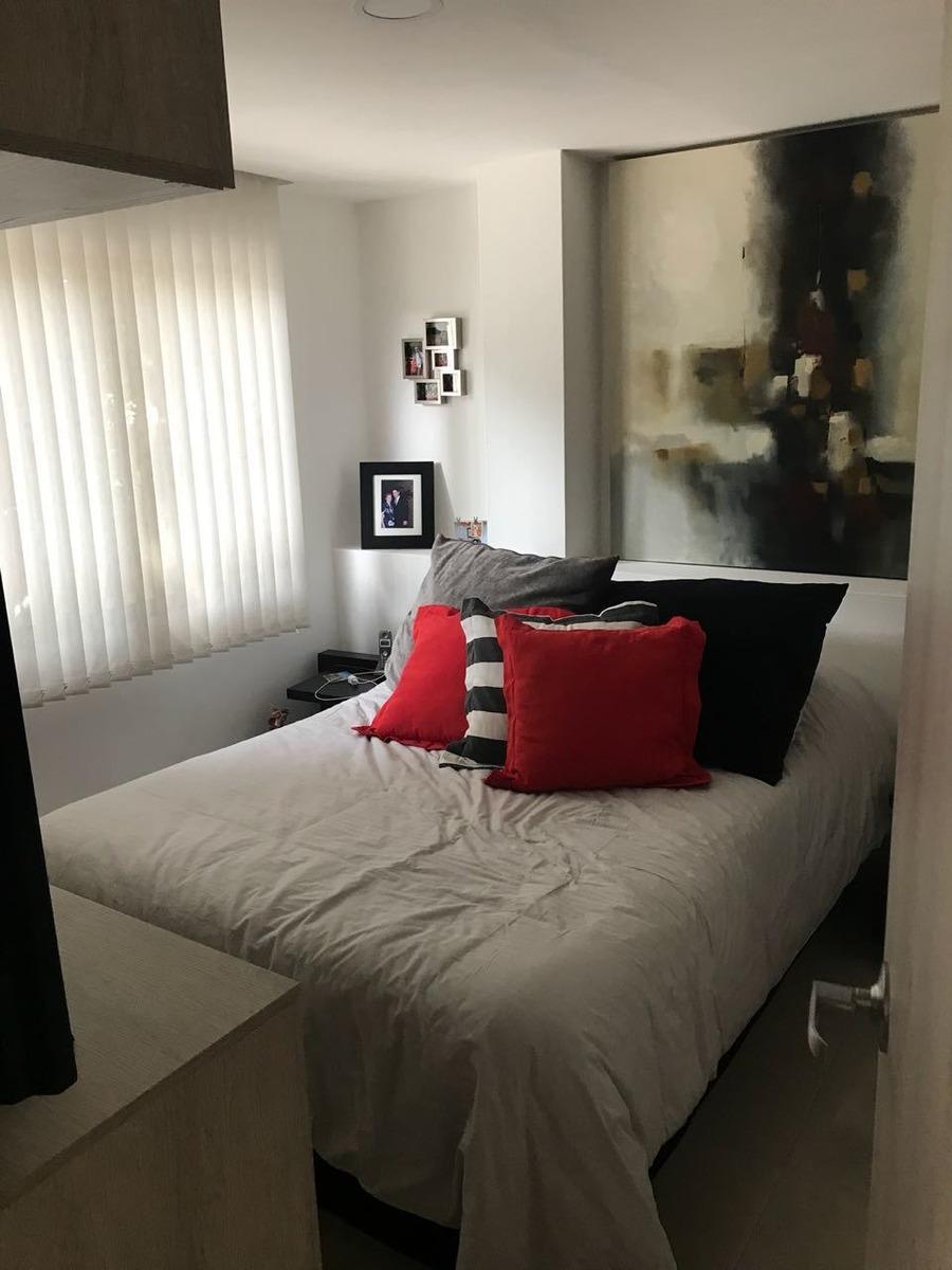 venta de apartamento en san joaquín, medellín