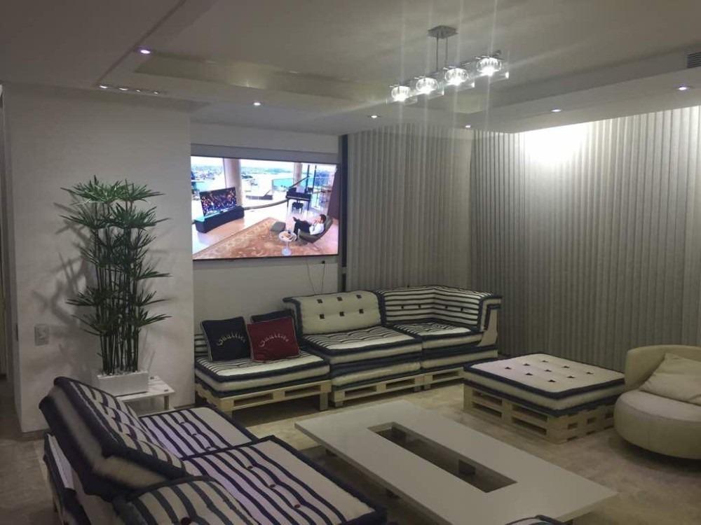venta de apartamento en terrazas del country bg416427