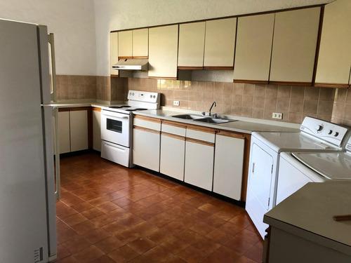 venta de apartamento en zona 15  edificio el parque vh 1