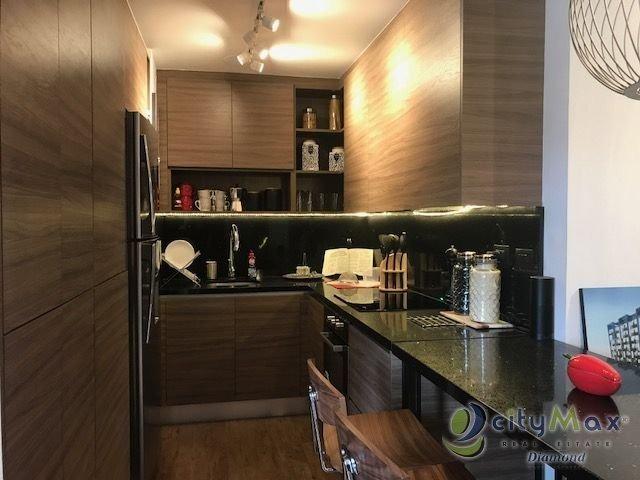 venta de apartamento en zona 4