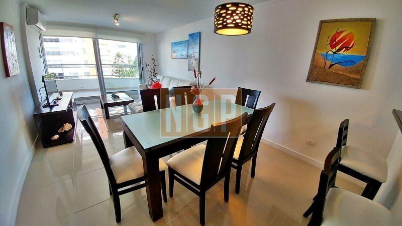 venta de apartamento entre playas mansa y brava! -ref:11270