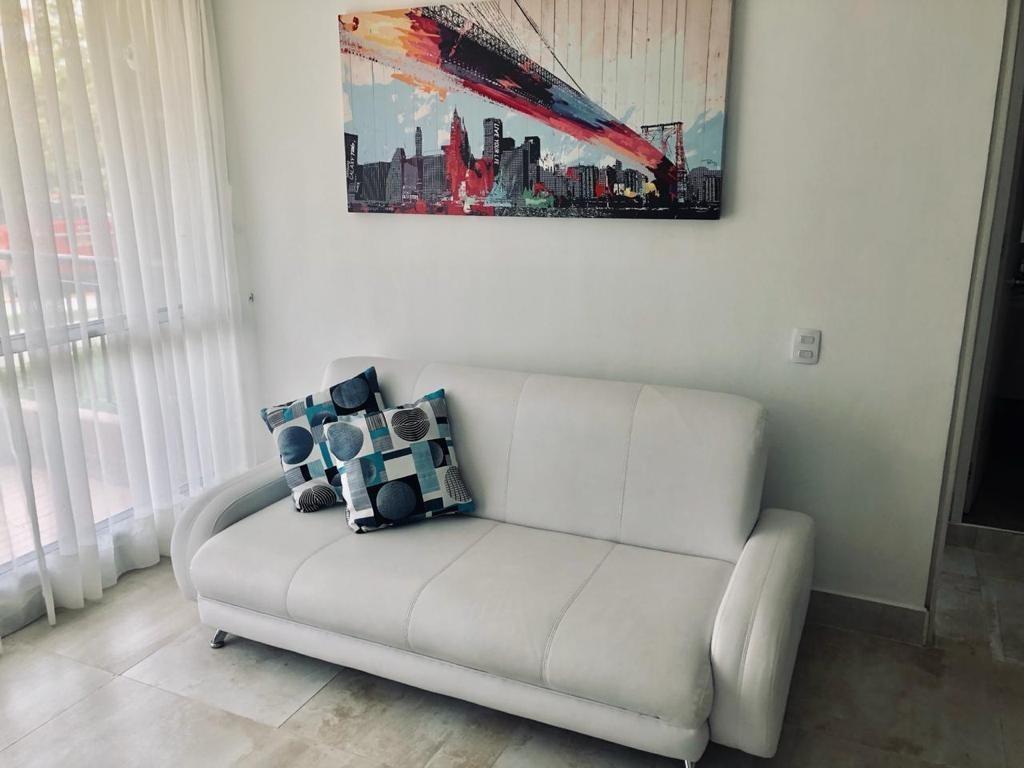 venta de apartamento hacienda peñalisa ricaurte