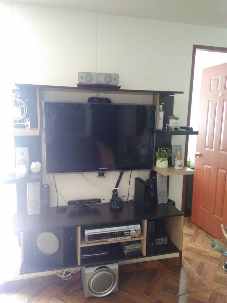 venta de apartamento madera