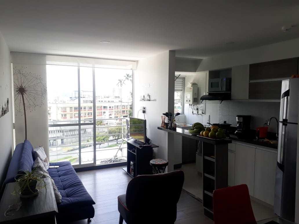 venta de apartamento - norte de armenia - coinca
