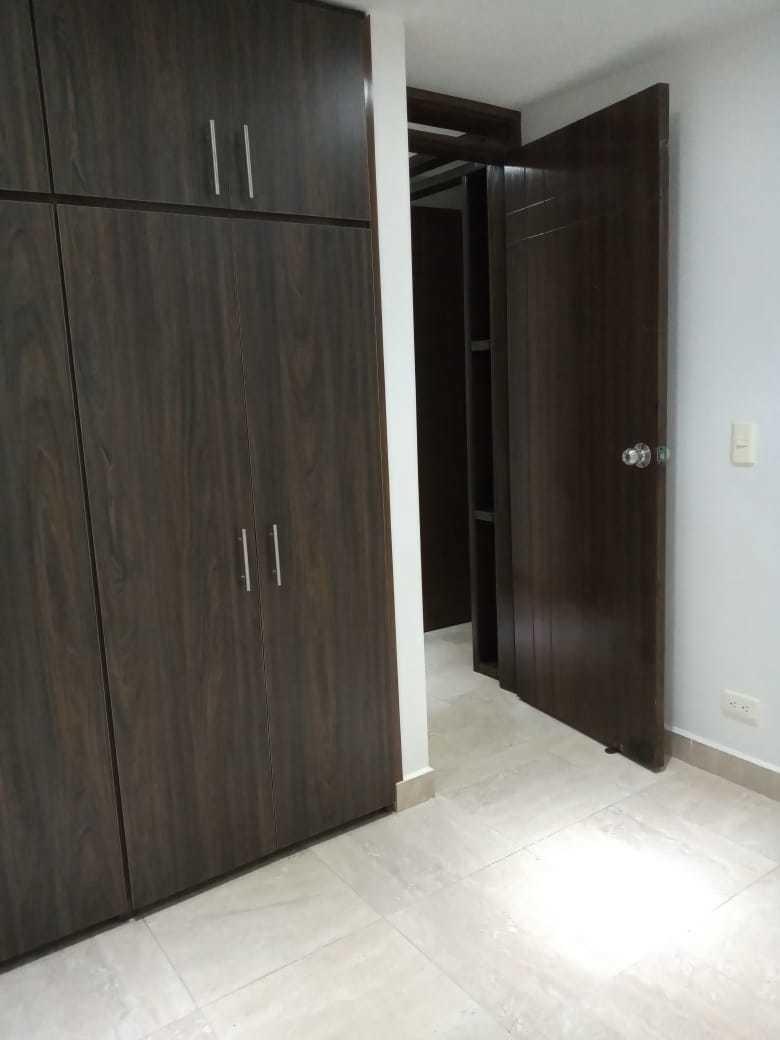 venta de apartamento piso 12 edificio el mirador de aranjuez