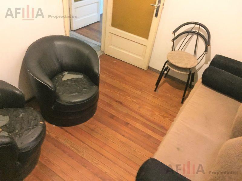 venta de apartamento tres dormitorios patio en barrio sur