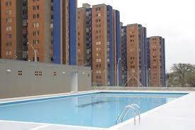 venta de apartamento urbanización paisajes