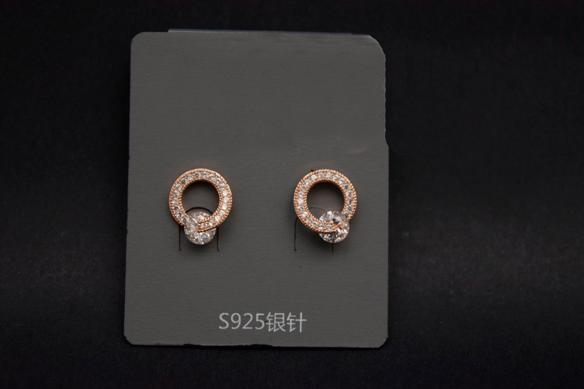 09bd3bc6398e venta de aretes y cadenas (precio referencial). Cargando zoom.