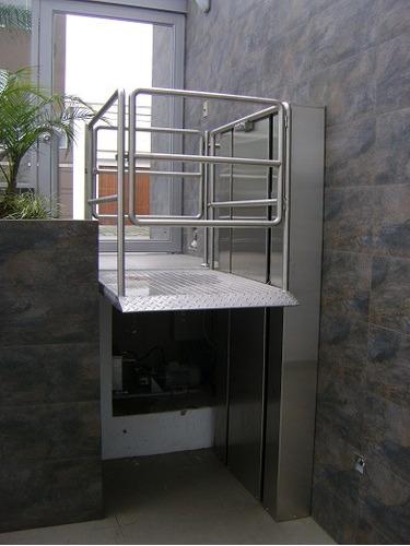 venta de ascensores y elevadores