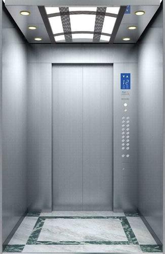 venta de ascensores y escaleras fuji elevator